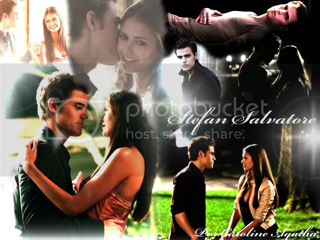 Stefan Salvatore wallpaper Pictures, Images and Photos