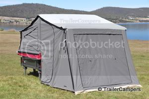 6001 Tent