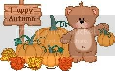 Bear Autum Pictures, Images and Photos