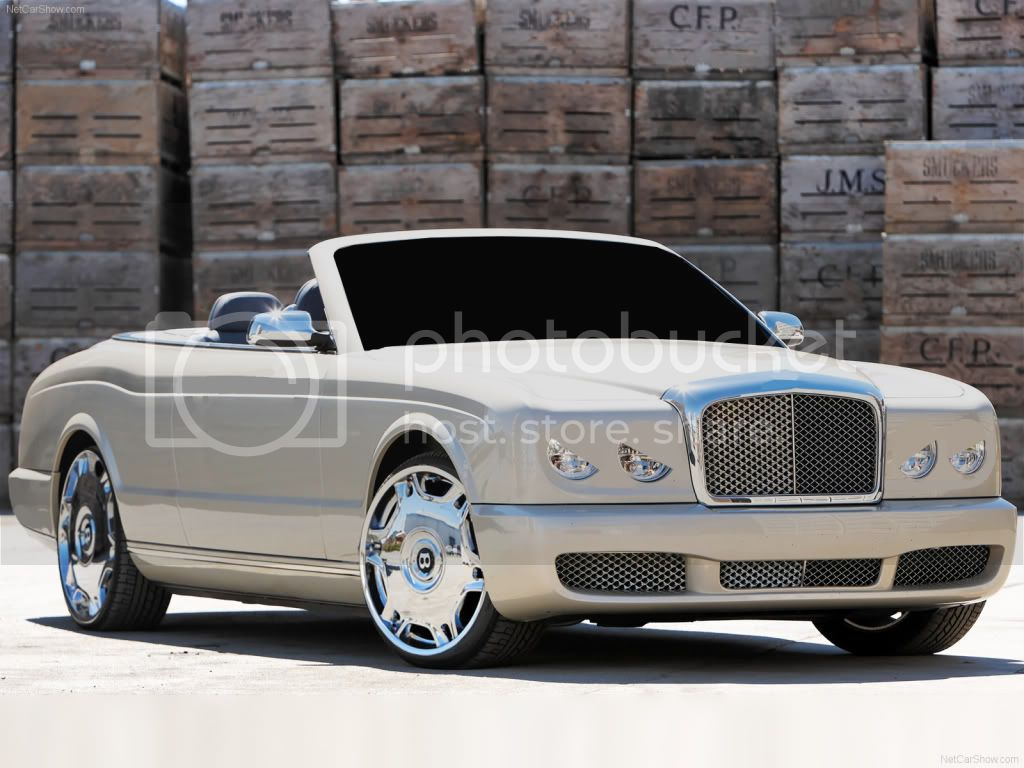05 Bentley Azure T Image