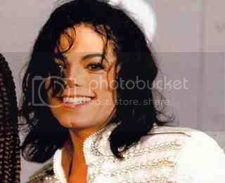 mj cute